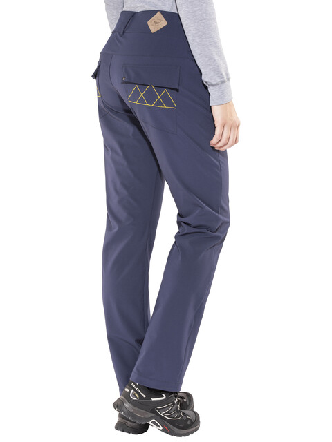 Triple2 S-BUEX Pant Women Peacoat
